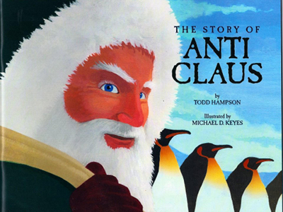 Go to The Story of Anti Claus