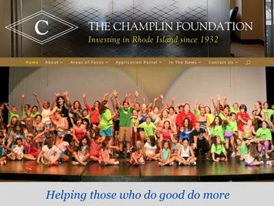 Go to Champlin Foundation