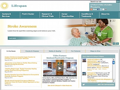 Lifespan Healthcare Systems